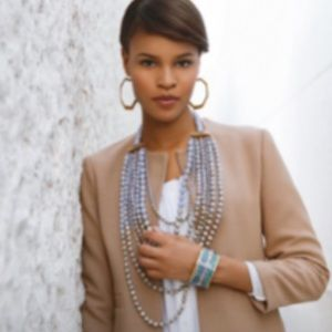 Noonday Collection Tushabe Necklace